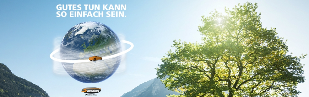 Gemeinsam das erste Wachstum geschaffen – für eine nachhaltige Zukunft.